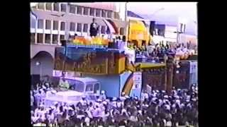 Blog do Pilako: A Girafa - Carnaval 2000