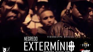 Negredo - Extermínio- Mano Brown , Ice Blue (Videoclipe Oficial) [Direção Rafael Fish]