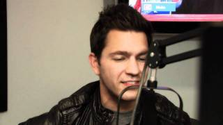 """Andy Grammer Live- """"Keep Your Head Up"""" Live (Acoustic)"""
