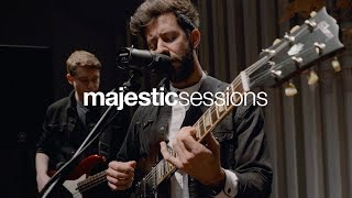 Bruno Major - Cold Blood |Majestic Sessions @ Red Bull Studios Berlin