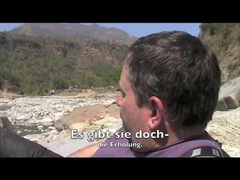 "Biketour 2010 ""Nepal IV"" – www.motorbike-tour.com by stephan thiemann"