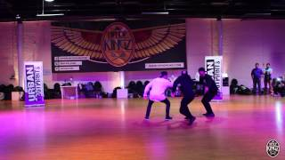 Quick Crew Dance Experience | Class 1 | The Netherlands