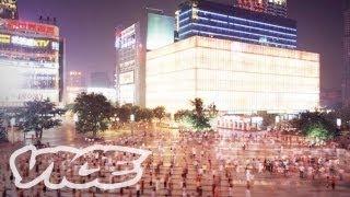 Photographing the Modernization of China