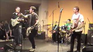 FOWL PLAY - Young and Stupid - Live from Vandy