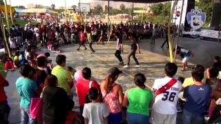 Día Internacional de la Danza en Parque Zonal Huiracocha