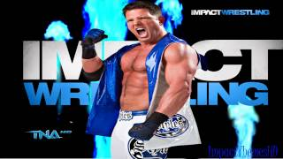 """2012: Aj Styles 11th TNA Theme Song """"Get Ready To Fly"""""""