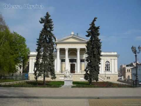 Ukraina, Ukraine – invitation