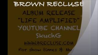 Brown Recluse - I keep fallin'