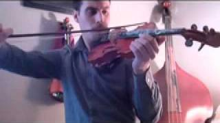 Violin G String Tuning Tone