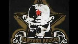 Panteón Rococó - 10 No Me Vayas a Dejar