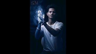 Fire Hand Effect  - Photoshop Tutorial BY (SM CREATION)