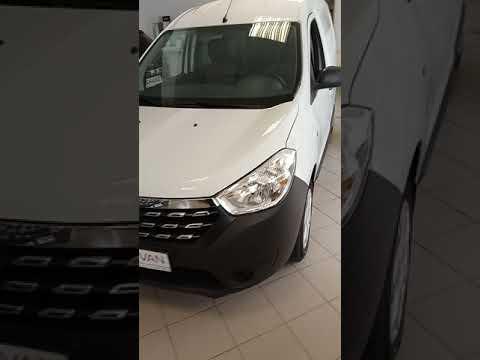 Renault Dokker груз. Expression