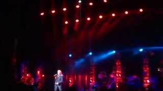 Diego, libre dans sa tete - Johnny Hallyday - 06/05/14 - Beacon Theatre