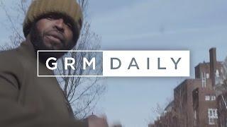 Baseman - Halfway Crooks [Music Video] | GRM Daily
