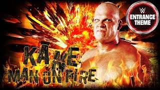 "Kane 2008 - ""Man On Fire"" WWE Entrance Theme"