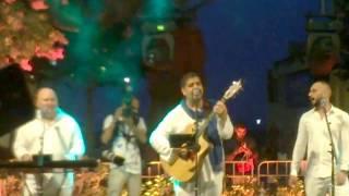 Harget Kart - Aicha Mashup (Live)
