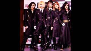 the GazettE - Deux Lyrics sub español