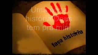FERNANDINHO UMA NOVA HISTORIA    karaoke