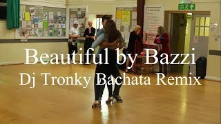 Tiago & Jessica | Beautiful by Bazzi | Dj Tronky | Bachata