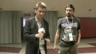 Polygamia pl   E3 2011 od kuchni feat  Mielu