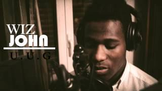 Wiz John | Fela Kuti | Soldier Go