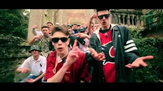 Cromo & Kalt - CK FAMILIA Feat. LILLO BI$$ (OFFICIAL VIDEO)