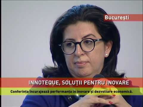 Soluţii pentru inovare, în România