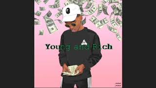 Dancehall riddim instrumental-YOUNG and RICH riddim[prod by.100 spittah]sept 2017