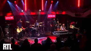 Beth Hart - Chocolate Jésus en live dans les Nocturnes RTL - RTL - RTL