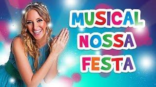 Ilana e a Banda dos Bichos - Musical  (Expo Cristã 2012 )