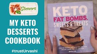 Keto Fat Bombs, Sweets & Treats Recipes | Keto Desserts Cookbook!