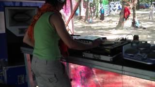 Era @ Deeprog pres. EGORYTHMIA live & ALEZZARO 2012 05 27