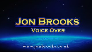 "Voice Over: Jon Brooks - Pentana Solutions ""Warranty Software"""