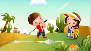 Música Instrumental Infantil... 1,2,3