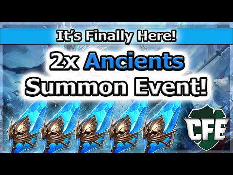 RAID Shadow Legends | 2x ANCIENTS IS HERE! | FULL BREAKDOWN OFFERS ETC