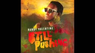 Randy Valentine - The Question (HEMP HIGHER / ARIWA MUSIC 2015)