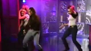 Ashanti - Still On It (Live)