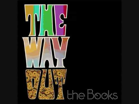 the-books-08-all-you-need-is-a-wall-the-way-out-ramzamonstro