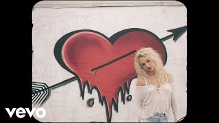 Haley Georgia - Never Mine Nevermind (Official Music Video)
