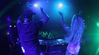 Tigerlily & Dimatik playing Spice Temple Live!
