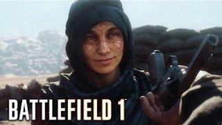Battlefield 1 | Single Player | Trailer Dublado (PT-BR)