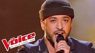 The Voice 2016 | Slimane - Tout le monde y pense (Francis Cabrel) | Finale