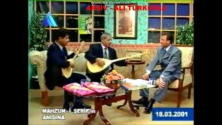 Mahzuni ŞERİF &  Ali MAHZUNİ  -  Ben Beni