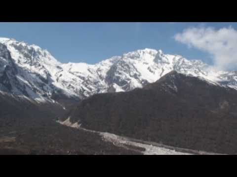Nepal Langtang Vally Tour #2
