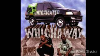 INTOXICATED - WALK IT FT. BABY D (PROD. BY BIG OOMP)