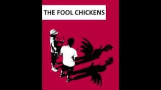 L'auto stoppeuse (Les Escrocs) Cover The Fool Chickens
