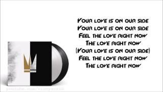 Love Is On Our Side - Capital Kings (Lyrics)
