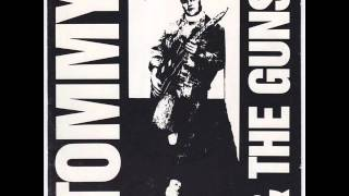 Tommy and his Guns - London Calling