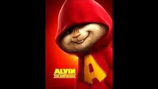 Alvin and the Chipmunks - Nigga's In Paris