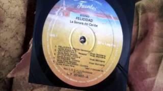 La Sonora Del Caribe - Te Aprovechas De Mi (Cumbia Colombiana) ORIGINAL